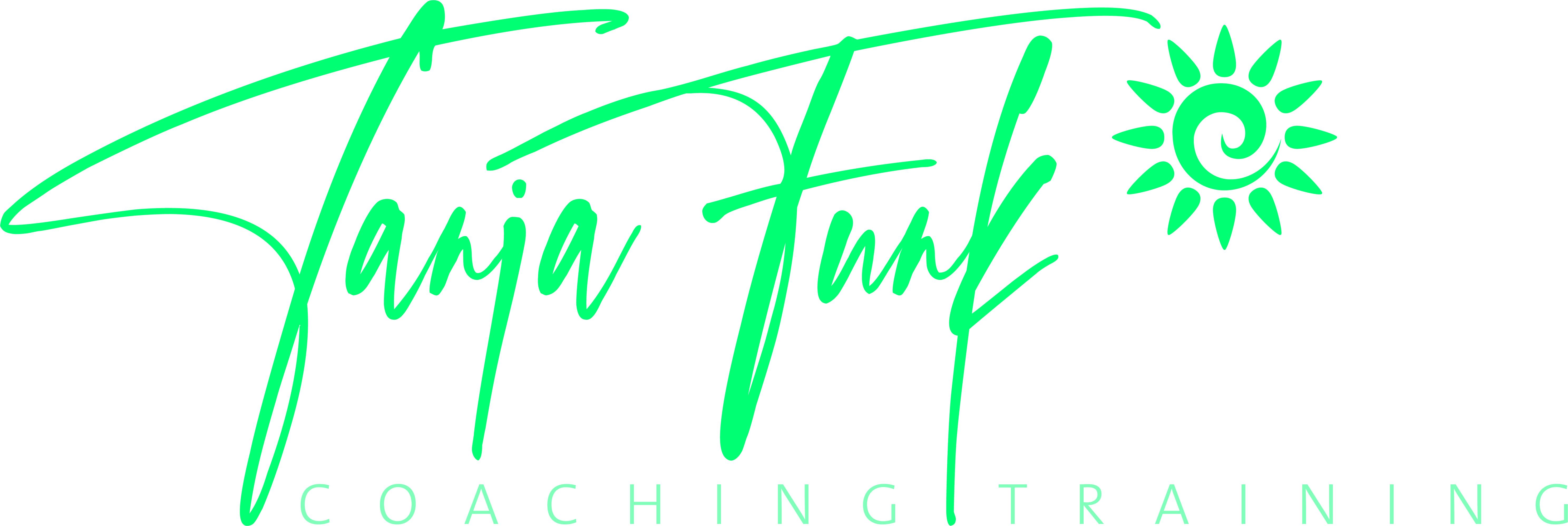 Tanja Funk Training und Coaching Freiburg